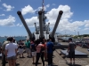 USS Missouri - Mighty Mo