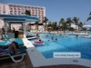 Pool Area of Riu Paradise Island