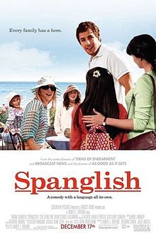 0422c0ff585d4b3 Travel Related Movie #12   Spanglish